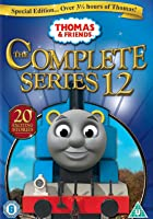 Thomas And Friends - Classic Collection - Series 12