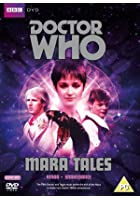 Doctor Who - Mara Tales