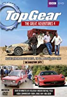 Top Gear - The Great Adventures Vol.4
