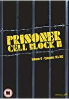 Prisoner Cell Block H Vol.6