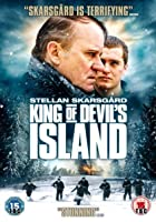 King of Devil&#39;s Island