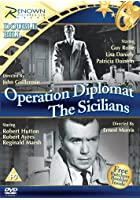 Operation Diplomat / The Sicilians