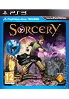 PlayStation Move: Sorcery