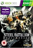 Kinect - Steel Battalion Heavy Armour