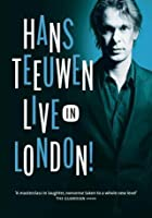 Hans Teeuwen - Live In London