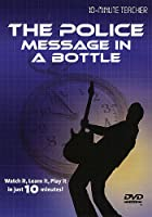 Ten Minute Teacher - The Police - Message In A Bottle