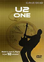 Ten Minute Teacher - U2 - One