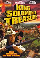 King Solomon&#39;s Treasure