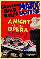 A Night at the Opera - Marx Brothers