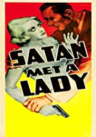 Satan Met a Lady
