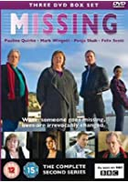 Missing - Series 2 - Complete