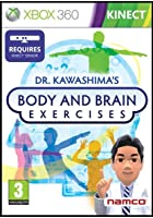 Kinect - Dr Kawashima's Body and Brain Exercises