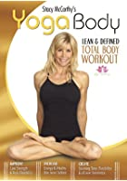 Stacy McCarthy - Yoga Body Lean And Defined, Total Body Workout