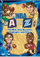 NBA A-Z The NBA'S Best Bloopers