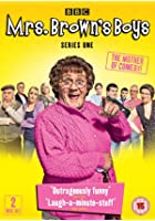Mrs Brown&#39;s Boys