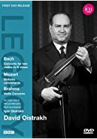 David Oistrakh - Concerto For Two Violins