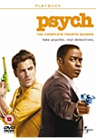 Psych - Season 4