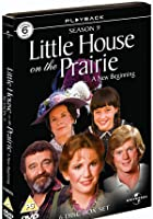 Little House On The Prairie - Series 9
