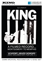 King: A Filmed Record From Montgomery to Memphis