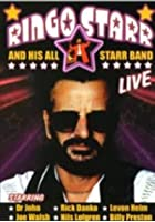 Ringo Starr and his All Starr Band - Live