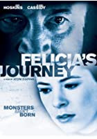 Felicia&#39;s Journey
