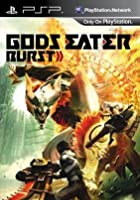 Gods Eater: Burst