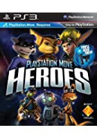 PlayStation Move: Heroes