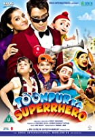 Toonpur Ka Superhero