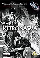 Early Kurosawa - Collection