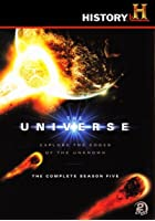 The Universe - Series 5 - Complete
