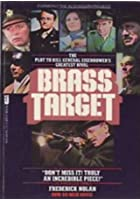 Brass Target