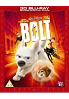 Bolt - 3D Blu-ray