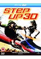 Step Up 3 - 3D Blu-ray