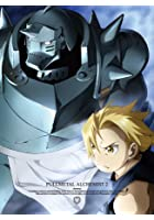 Fullmetal Alchemist Brotherhood Vol.4