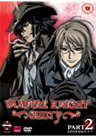 Vampire Knight Guilty Vol.2