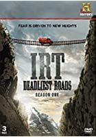 Ice Road Truckers - Deadliest Roads - Series 1