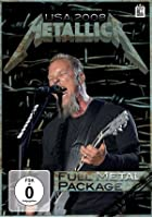 Metallica - Full Metal Package