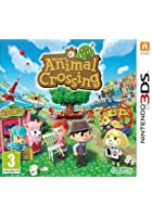 Animal Crossing - New Leaf - 3DS