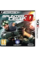 Tom Clancy's Splinter Cell - 3DS