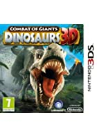 Combat of Giants: Dinosaurs - 3DS