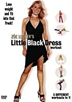 Zoe Lucker - Little Black Dress Workout