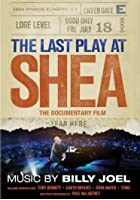 Billy Joel - The Last Play at Shea