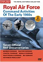 Royal Airforce - Command Activities Of The Early 1960