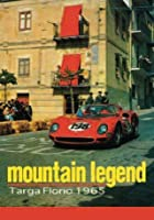 Mountain Legend 1965 - Targa Florio Rally