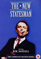 The New Statesman - The Complete Second Series