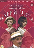 Mapp And Lucia - The Complete Series