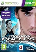Kinect: Michael Phelps - Push the Limit