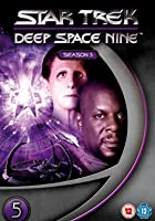 Star Trek : Deep Space Nine - Series 5