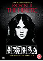 Exorcist 2 - The Heretic