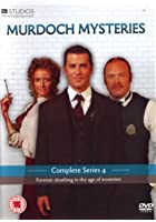 Murdoch Mysteries - Series 4 - Complete